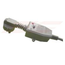 ALCI PRCD LCDI GFCI ALCI The residual current protection plug leakage protection plug