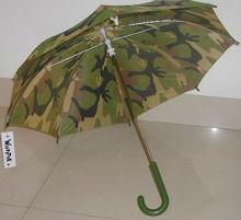 Hot Sale Children Cartoon Japan Long Umbrella