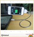 Atacado acessórios para celular, multifuctional suporte para carro para oiphone com o cabo do carregador, atacado usb carregador de carro