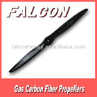 """MDE of grade quality 26"""" Gas Carbon fiber rc helicopter propellers"""