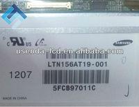 15.6 INCH Samsung lcd laptop screen LTN156AT19-001
