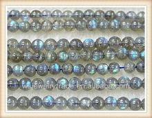 High Quality Labradorite Gemstone Beads Strand Wholesale