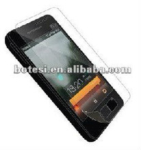 for htc clear screen protector