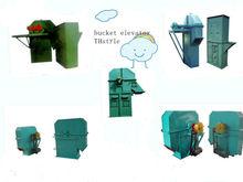 bucket elevator wide varieties TH400 popular corn, food, fodder, plastic and chemical industry