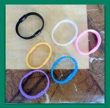 new products 2013 new fashion custom colourful negative ion hologram power band silicone energy bracelet,silicon rubber bracelet