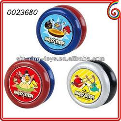 Sticky yoyo toys promotional plastic yoyo/jojo toy