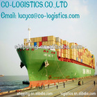 Shipping refrigerated container from China