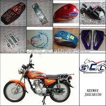 CG JAGUAR custom motorcycle parts seat