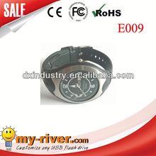 Hot sale good promotional silicone fancy bracelet usb