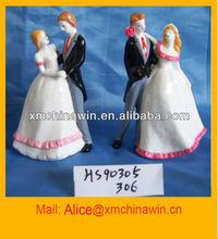 Novelty Ceramic Wedding Gift