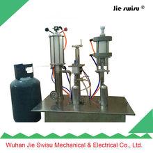 Lpg filtro de gás, Glp máquina de enchimento