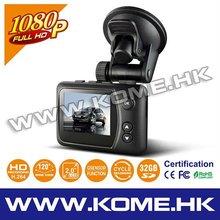 2012 new!!! car dvr loop video recording camera