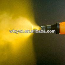 Anti-static plastic coating powder for car,building,furniture,steel