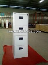 4-Drawer Vertical Filing Cabinet modern office furniture