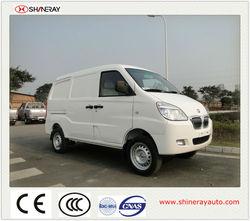 SY6390 Cargo Van