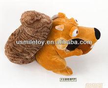 squirrel stuffed animal plush