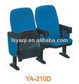 Bajo- a un precio de metal plegable silla de cine ya-210d