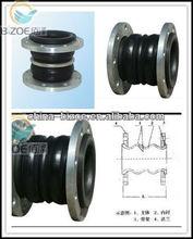 JGD flexible expansion rubber joints