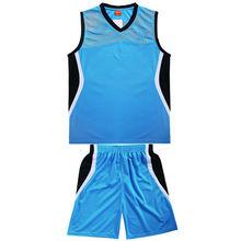 2015 nuevo baloncesto de la escuela secundaria conjuntos uniformes, Venta al por mayor