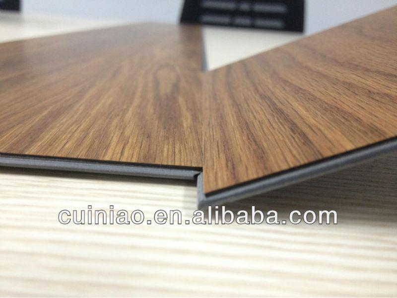 4mm 0.55 Ware Layer Quick Click Vinyl Plank (lvp,Lvt,Vinyl ...