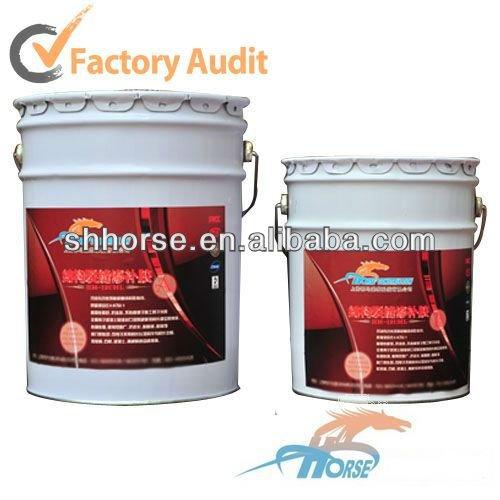 HM-120ML Modified Epoxy Resin Concrete Crack Sealing Adhesive
