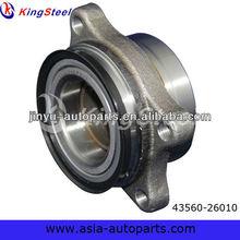 auto wheel hub flange for Japanese car TOYOTA HIACE V Wagon 2.5 D-4D 1995-2006 43560-26010