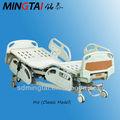 خمسة-- وظيفة سرير المستشفى الكهربائية m5/ البعيد سرير طبي/intruments الجراحية
