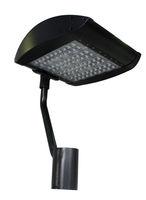 Innovador y Polivalente Serie Modular Ahorro de Energia Alta eficiencia DLC CE&ROHS Alumbrado de Parque LED 40W a 200W