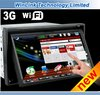 """2013 New Sale Winlink 7"""" HD Touch Screen Universal 2 Din Car Player GPS Navigation With Bluetooth"""