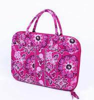New Product Cotton Laptop Bag ,Brief Cases