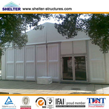 20x20 Cold Weather Tents Against Snow Wind For Sale