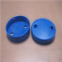 high quality plastic molded lid /cap