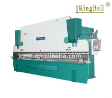 WC67Y-400Tons Conventional hydraulic Press Brake