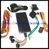 Quad band Gsm gps gprs vehicle tracker with ACC.SOS
