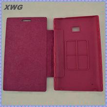 Flip case for lg optimus l3 e400