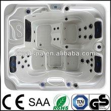 SPA&hot tub