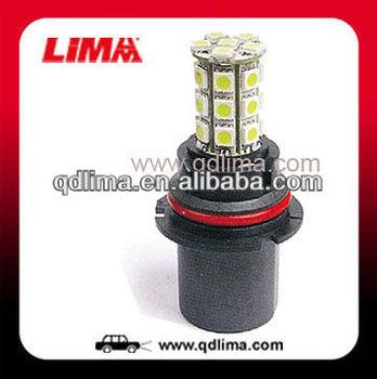 xenon white 27smd LED HB1 9004 headlight