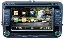 car audio head unit gps navigation For SKODA FABIA /OCTAVIA II/OCTAVIA III(2004-2011)