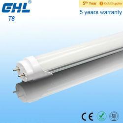 High light efficiency G13 base Led T8 tube 1200mm 18W SMD3528 led tube t8