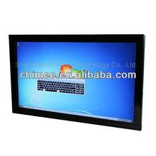 42inch Touch Screen Kiosk Touch Screen Kiosk Computer Accessories Dubai (HQ42EW-C1-T Full HD 1080P)