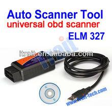ELM 327 Universal obd scanner tool for car