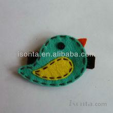 Felt bird Wool felt animals & Craft for animals