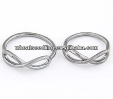 2013 New Fashion Ring Alloy Material Ring Fit Female Wear 120pcs/lot 011052141