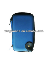 Hot Sell Solar Powered phone Charger Foldable Bag (Apply to mobile phone and digital products)