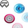 rubber wheels for trash bin/stroller rubber wheels/4 inch rubber wheel