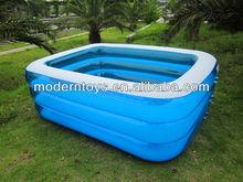 pvc inflatable swim pool