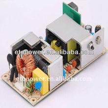 60W 5v 24v dual output power supply