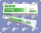FLUNIDE Cream(Fluocinonid cream,1g:0.25mg,10g,20g) ,dermatology ointments