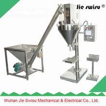 high quality raw hormone powders filling machine