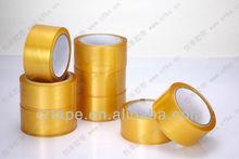 Adhesive Sealing And Packing Tape